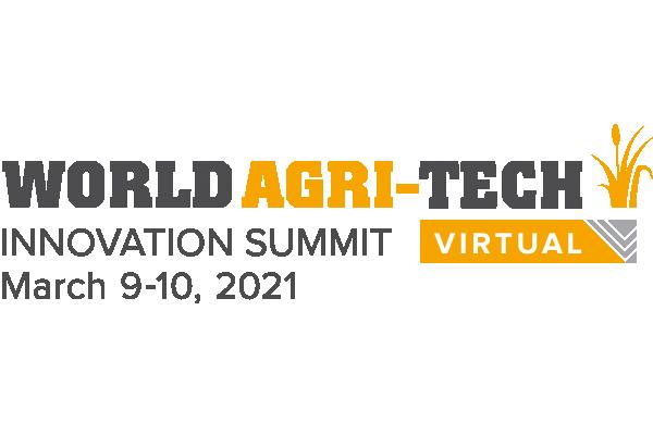 The World Agri-Tech Innovation Summit 2021
