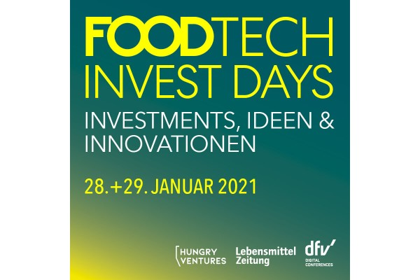 Food Tech Invest Days