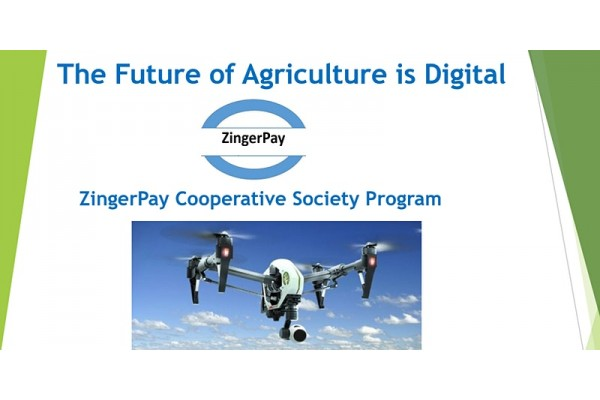 Digital Agriculture Overview