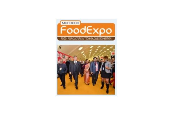 Morocco Food Expo 2021