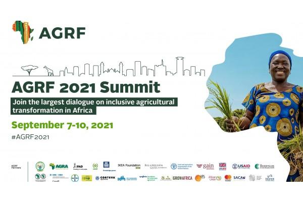 AGRF 2021 Summit