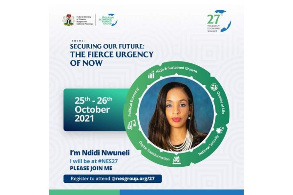 Securing Our Future: The Fierce Urgency of Now