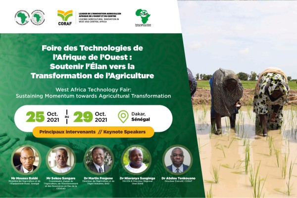 West Africa Technology Fair - WATEF