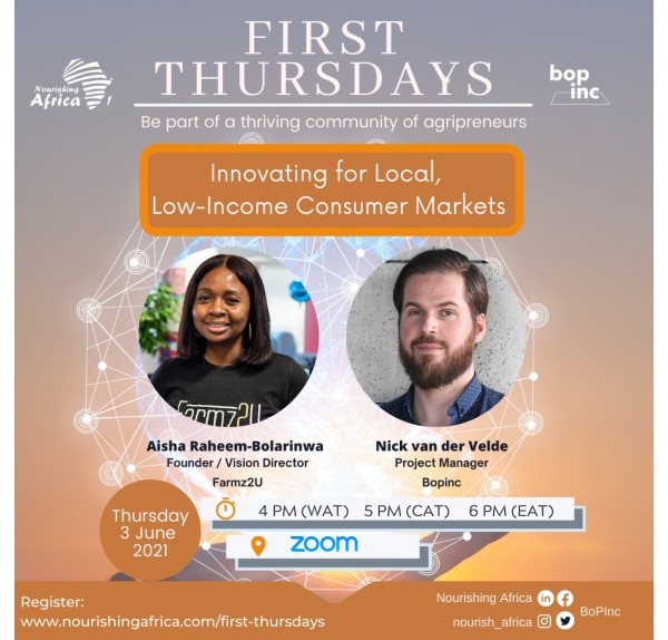 June Edition (2021) - Innovating for local, Low income consumer markets