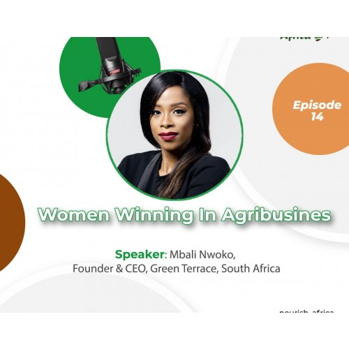 Women Winning in Agribusiness