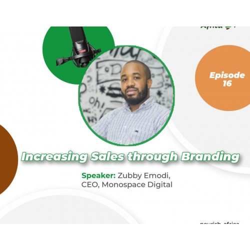 Increasing Sales through Branding