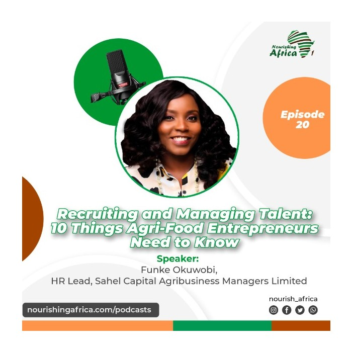 Recruiting and Managing Talent: 10 Things Agri-Food Entrepreneurs Need to Know